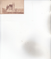 CPA 76 LE HAVRE,Photo De 6x10cm, Du Photographe KAISER Du Havre. - Autres