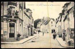 Clamecy: Rue Du Faubourg De Beuvron - Clamecy