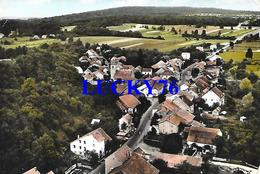 Lougres Vue Generale En Avion Au Dessus De - Other Municipalities