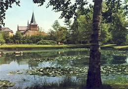 WEGBERG - MÜHLENTEICH - Wegberg