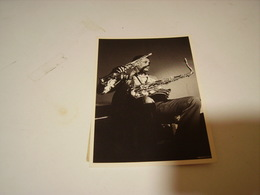 DEXTER GORDON DE GUY DE QUEYRREC 1979 - Photos