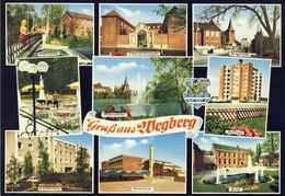 WEGBERG - Wegberg