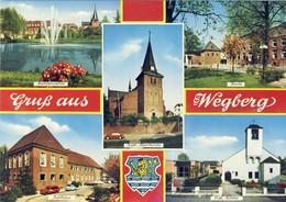 Grub Aus WEGBERG - Wegberg