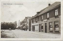 Achel (Hamont-Achel).Gemeenteplaats - Hamont-Achel
