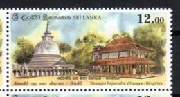 SRI LANKA, 2018, VESAK FESTIVAL, STUPAS, BUDDHISM,1v - Buddhism