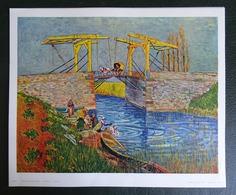 Van Gogh - Pont à Arles - Pont Langlois - Non Classificati