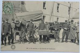 37 099   TOURS Grand Bazard   A La Caserne - Tours