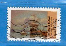 Francia ° -2013 - ALBERT LEBOURG.  Yvert  834 - Vedi Descrizione. - France