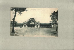 17 - Charente Maritime - Rochefort Sur Mer - La Gare - Francia