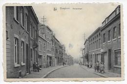 Borgloon. Wellenstraat - Borgloon