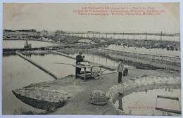 44 019  Parcs Du Pont - Le Pouliguen