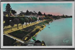 Cosne Sur Loire - Les Quais - Cosne Cours Sur Loire