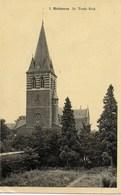 Helchteren (Houthalen-Helchteren). Saint Trudo Kerk - Houthalen-Helchteren