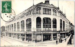 42 - ROANNE -- Le Nouveau Carrefour - Riorges