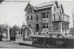 Hoesselt. Villa M. Eugène Huygen - Hoeselt