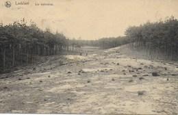 Lanklaer (Dilsen-Stokkem). Les Sapinières - Dilsen-Stokkem