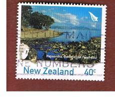 NUOVA ZELANDA (NEW ZEALAND) - SG 2630 -  2003 TOURISM: PAPAAROHA WATERWAY  -  USED° - New Zealand