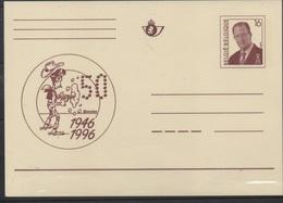 Carte Postale - Entiers Postaux