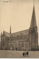 Neerpelt. Kerk - Neerpelt
