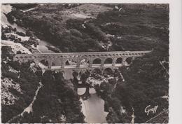 30 Pont Du Gard  Vue Aerienne Du Pont - Frankreich