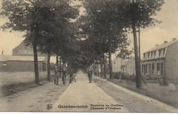 Quaedmechelen - Kwaadmechelen (Ham). Steenweg Op Oostham. Chaussée D'Oostham - Ham