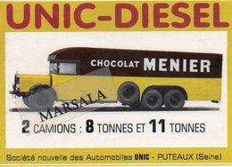 CPM  Puteaux   Unic Diesel - Puteaux