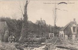 27 Montigny Sur Avre. Chateau De Montuel/Montluel - France