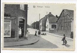 Vlijtingen (Riemst). Kerkstraat - Riemst