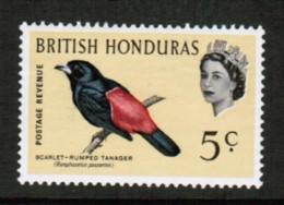 BRITISH HONDURAS  Scott # 171** VF MINT NH (Stamp Scan # 416) - British Honduras (...-1970)