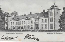 Veulen (Heers). Château De Fologne - Heers
