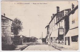 92 - Clamart - Route Du Pavé Blanc - Clamart