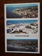 L10/209 Arcachon. Multivues - Arcachon
