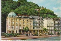 Spa Uncirculated Postcard (ask For Verso / Demander Le Verso) - Belgique