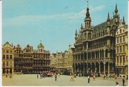 Bruxelles Circulated Postcard (ask For Verso / Demander Le Verso) - Belgique