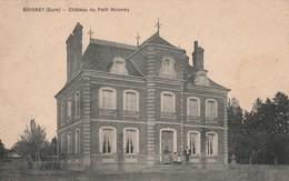 27 Boysney. Chateau Du Petit Boisney - Sonstige Gemeinden