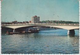 Liege Circulated Postcard (ask For Verso / Demander Le Verso) - Belgique