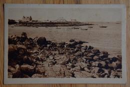 29 : Sibiril - Port De Noguériec ( Mogueriec ??) - Plan Inhabituel - (n°13025) - Autres Communes