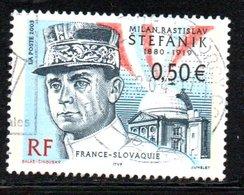 N° 3554 - 2003 - Used Stamps