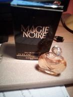 Miniature Parfum Magie Noire De Lancome - Miniatures Anciennes (jusque 1960)