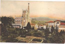 BUSSACO -PALACIO HOTEL E JARDINS - Portugal