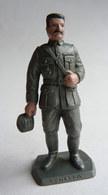 FIGURINE PUBLICITAIRE MOKAREX - LA GRANDE GUERRE - GENERAL MANGIN (1) - Figurines