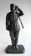 FIGURINE PUBLICITAIRE MOKAREX - LA GRANDE GUERRE - GENERAL GOURAUD - Figurines