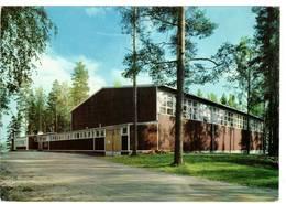 PAJULAHDEN  SUOMI FINLAND - - Finlandia