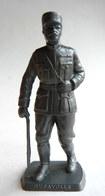 FIGURINE PUBLICITAIRE MOKAREX - LA GRANDE GUERRE - GENERAL FAYOLLE - Figurines