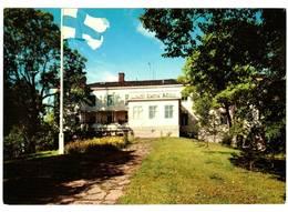 KARTANOHTELLI RAADELMA  SUOMI FINLAND - - Finlandia