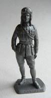 FIGURINE PUBLICITAIRE MOKAREX - LA GRANDE GUERRE - GUYNEMER - Figurines