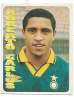 Inter - Roberto Carlos - Non Viaggiata - Soccer