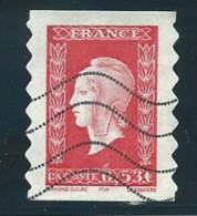 FRANCE: Obl., N°3841, TB - France