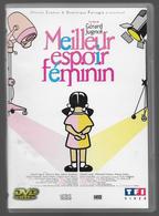 Meilleur Espoir Féminin Dvd - Comedy