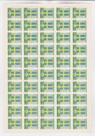 Sweden    .      Facit   .     469/470    50x       ( 2 Scans )       .       **   .    MNH    .   /   .  Postfris - Zweden